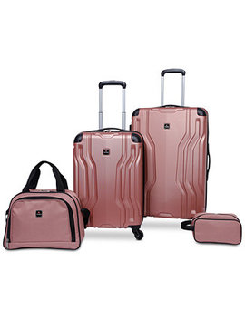 Legacy 4 Pc. Luggage Set by Tag