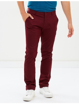 Baltic Slim Fit Chinos by Marcs