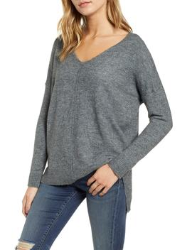 Front Seam Pullover by Dreamers By Debut