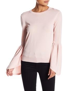 Long Sleeve Pullover by Catherine Catherine Malandrino
