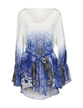 Camilla Blouse   Shirts by Camilla