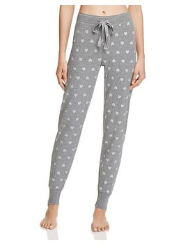 Wild Heart Jogger Pants by Pj Salvage