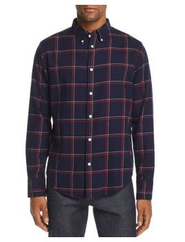 Fit 2 Tomlin Regular Fit Button Down Shirt by Rag & Bone