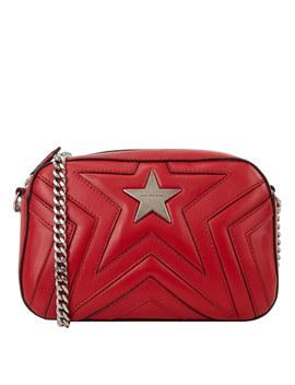 Star Camera Bag by Stella Mccartney