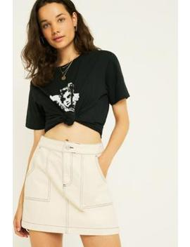 """Urban Outfitters – T Shirt """"Cherub""""In Schwarz by Urban Outfitters Shoppen"""