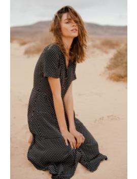 Urban Outfitters – Hemdkleid In Midilänge Mit Print by Urban Outfitters Shoppen