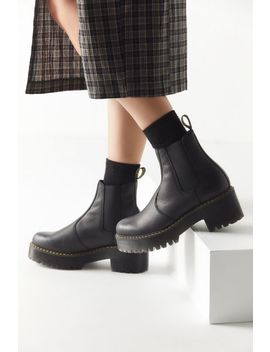 Dr. Martens Rometty Chelsea Boot by Dr. Martens
