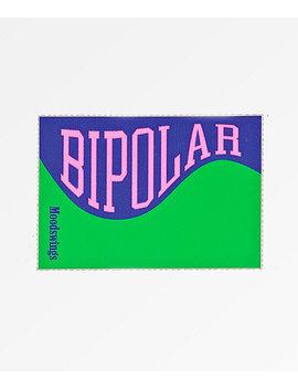 Moodswings Bipolar Sticker by Moodswings