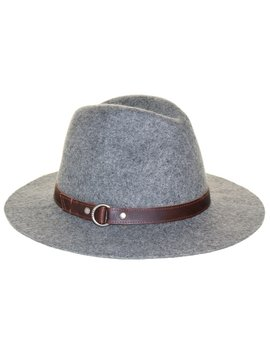 Felt Panama Hat by Frye