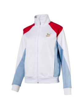 Puma Retro Classic Track Jacket by Foot Locker
