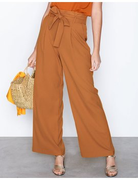 Vmkim H/W Wide Long Pant D2 5 by Vero Moda