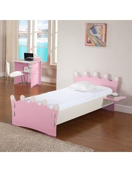 Legare Princess Twin Platform Bed by Legaré