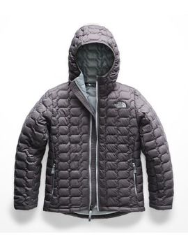 Boys' Thermoball™ Hoodie by The North Face