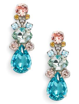 Iberis Earrings by Sorrelli