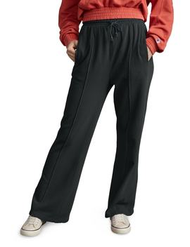 High Waist Fleece Pants by Champion