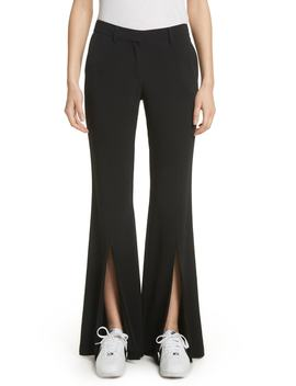 Capen Split Front Pants by A.L.C.