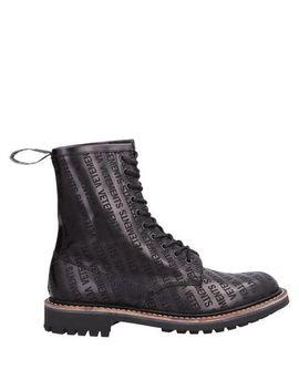 Vetements X Church's Boots   Footwear by Vetements X Church's
