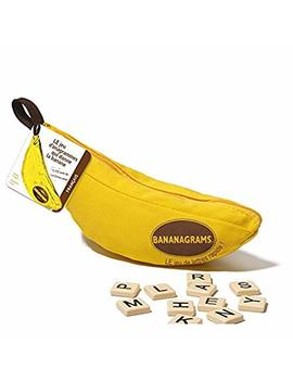 Bananagrams 91097 Thinking Game Yellow by Bananagrams