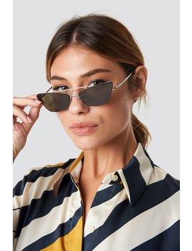 Hannah Sunglasses by Mango