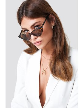 Studded Cat Eye Sunglasses by Na Kd Accessories