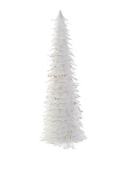 "23.5"" Feather Tree by Raz Imports"