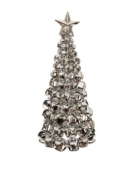 "18.5"" Jingle Bell Tree by Raz Imports"