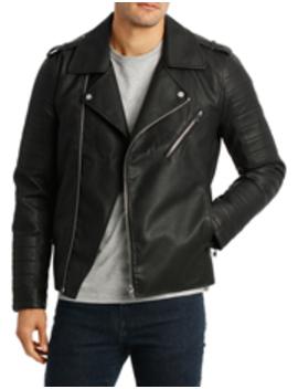 Harley Biker Jacket by Kenji