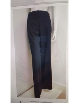Reiss Ladies Stunning Trousers Size: Uk14, Us10 by Ebay Seller