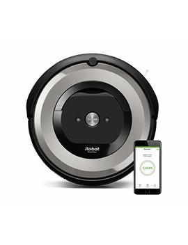 I Robot Roomba E5154 Vacuuming Robot by Vacuum Cleaning Robots I Robot Roomba