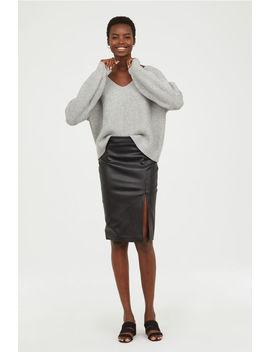 Tube Skirt by H&M