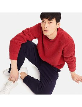 Herren Fleece Set by Uniqlo