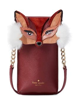 Fox I Phone Crossbody Bag by Kate Spade New York