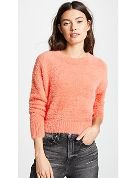 pallenberg-cloud-sweater by mcguire-denim