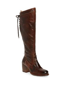 Fortune Knee High Boot by Bed Stu