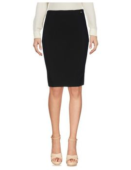 Met Knee Length Skirt   Skirts by Met