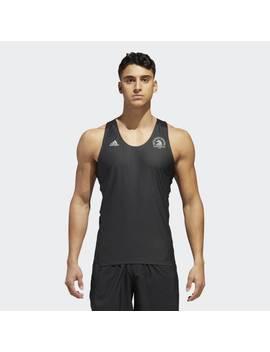 Boston Marathon® Adizero Prime Singlet by Adidas