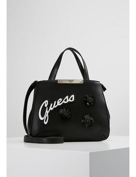 Britta Small Society Satchel   Handtasche by Guess