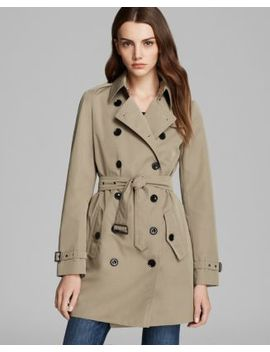 Havenby Trench Coat by Bloomingdales