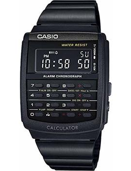 Casio Ca506 Data Bank (Vintage Collection) by Casio