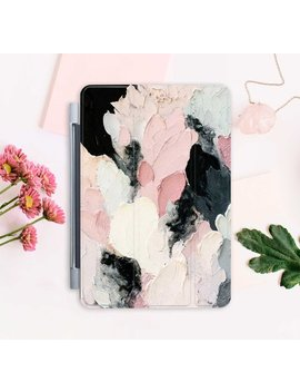 Oil Paints I Pad Case I Pad Smart Cover I Pad Pro 10.5 Case I Pad Pro 12.9 Case I Pad Mini 4 Case I Pad Pro Case I Pad 9.7 Case I Pad Stand Ca2122 by Etsy