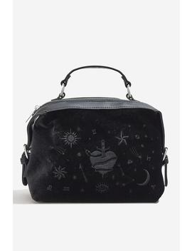 **Luella Astro Tote Bag By Skinnydip by Topshop
