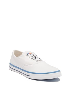 Captains Canvas Sneaker by Sperry