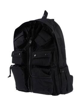 Porter Luggage Label By Yoshida & Co Rucksack & Bumbag   Bags by Porter Luggage Label By Yoshida & Co