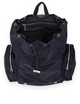 Flap Backpack by Calvin Klein 205 W39 Nyc