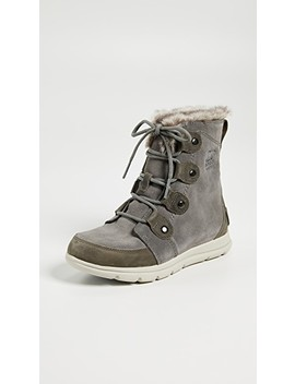Sorel Explorer Joan Boots by Sorel