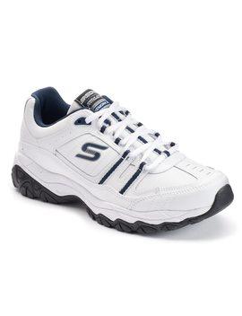 Skechers After Burn Memory Fit Strike On Men's Walking Shoes by Kohl's