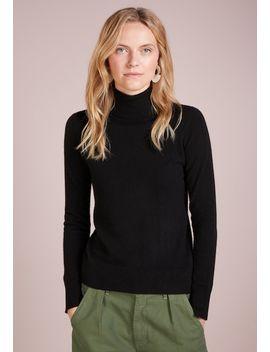 Turtleneck Sweater   Strikpullover /Striktrøjer by Pure Cashmere