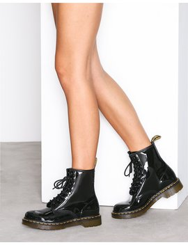 1460 Black by Dr Martens