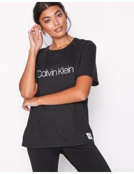 S/S Crew Neck by Calvin Klein Underwear