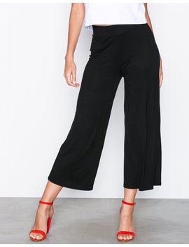 Basic Culottes by Nly Trend